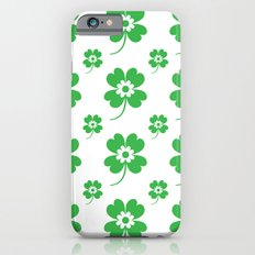 lucky flower Slim Case iPhone 6s