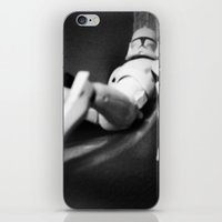 Death Star Construction - Day 1138 iPhone & iPod Skin