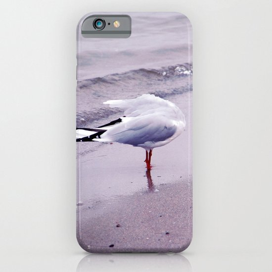 ..go inside :-) iPhone & iPod Case
