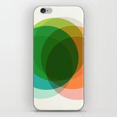 Serenade iPhone & iPod Skin