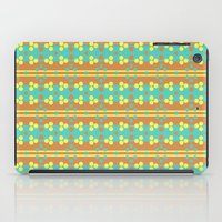 Pattern10 iPad Case