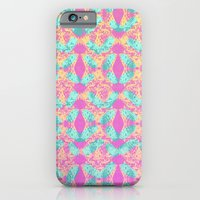 iPhone & iPod Case featuring Cutout Manipulation Version IV by Rachel Clore