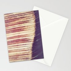 Book Pages Stationery Cards