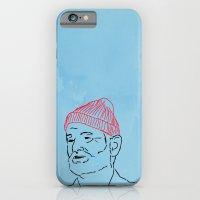 Just Bill iPhone 6 Slim Case