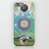 UNIVERSOS PARALELOS 006 iPhone 6 Slim Case