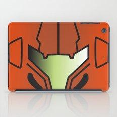 Metroid Samus iPad Case