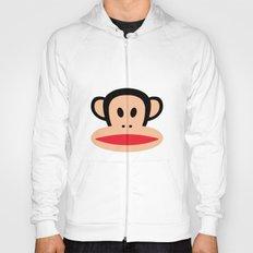 Monkey by Paul Frank Hoody