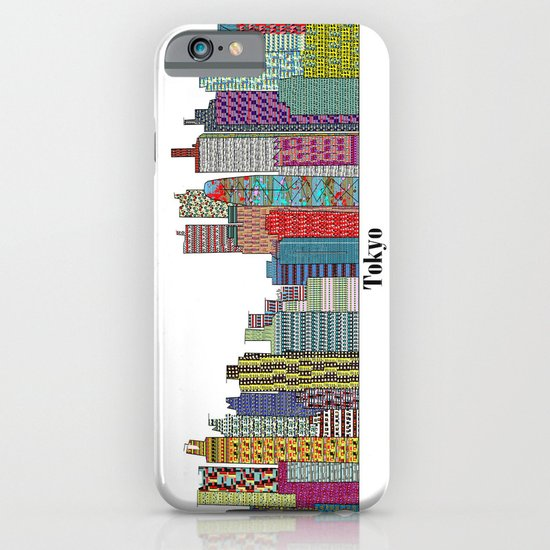 Tokyo iPhone & iPod Case