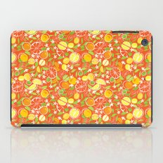 Citrus Squeeze iPad Case