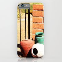 By The Gate iPhone 6 Slim Case