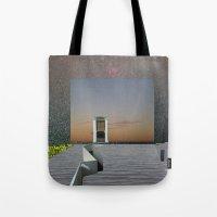 Atmosphere 31 · The Spa… Tote Bag