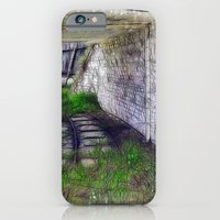 End of the Line iPhone 6 Slim Case