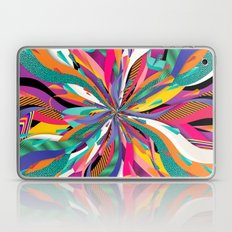 Pop Tunnel Laptop & iPad Skin