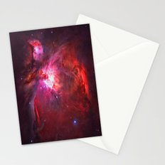 The Lifeforce Stationery Cards