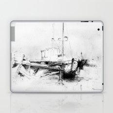 Pirates of the Baltic-sea Laptop & iPad Skin