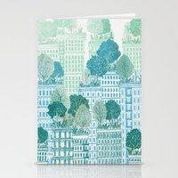 Juniper Stationery Cards