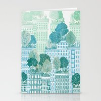 Juniper Stationery Cards