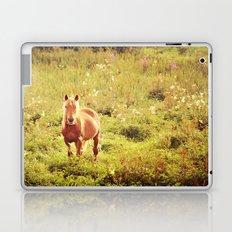 All the Pretty Horses Laptop & iPad Skin