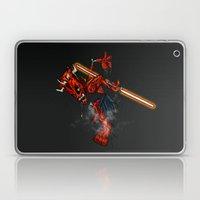 Zombie Darth Maul Laptop & iPad Skin