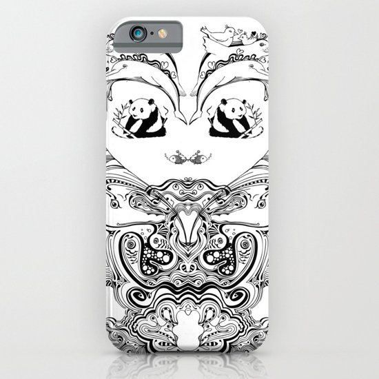 Hello Future iPhone & iPod Case