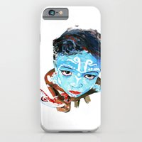 Hindu Boy iPhone 6 Slim Case
