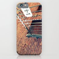 iPhone & iPod Case featuring 141 by LeoTheGreat