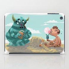 Death of the Imagination iPad Case