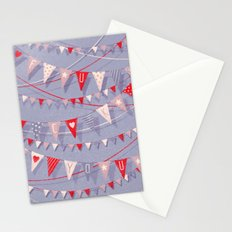 Hate card Stationery Cards