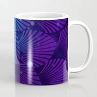 Variations On A Feather … Mug