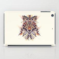 fox iPad Case