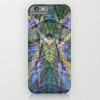 iPhone & iPod Case featuring Chalk Drawing Abstract by Shadorma