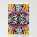 Mandala series #09 Stationery Cards
