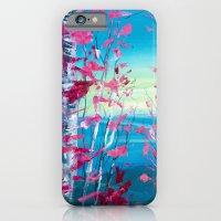 Birches iPhone 6 Slim Case
