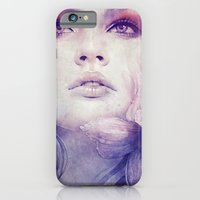 iPhone & iPod Case featuring July by Anna Dittmann