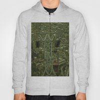 Above Is His Fallen Lord… Hoody
