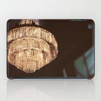 Savannah #3 iPad Case