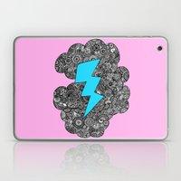 Super Storm Laptop & iPad Skin
