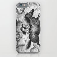 iPhone & iPod Case featuring Sisters by Ulrika Kestere