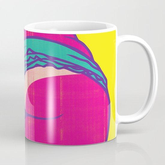 Booty Clap Mug