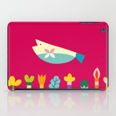 The Fish's Dream iPad Case