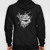 MONSTER  Hoody