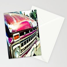 Ford Tough Stationery Cards