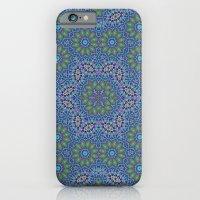 Lace Kaleidoscope iPhone 6 Slim Case