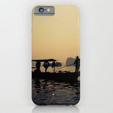 Dusky Halong iPhone 6 Slim Case