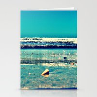 Serenity Stationery Cards