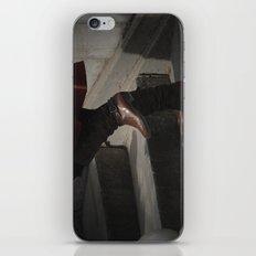 Boots iPhone & iPod Skin