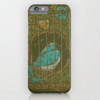 Songbird iPhone 6 Slim Case