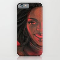 Lauryn Hill iPhone 6 Slim Case