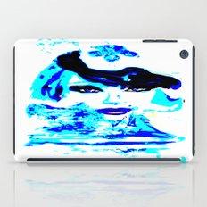 Water Women_02 iPad Case