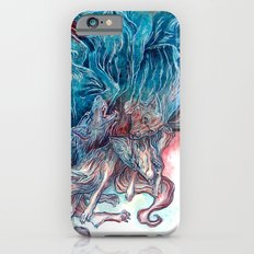 What Me Worry, I Never Do iPhone 6s Slim Case